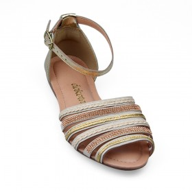 Sandália Dakota Z2551