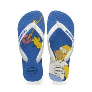 Havaianas os Simpsons