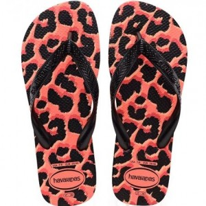Chinelo Havaianas Top Animals