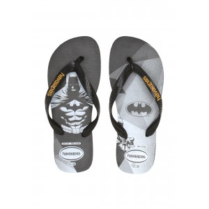 Chinelo Havaianas Top Herois dc