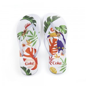 Chinelo Coca Cola Tropicoke Fun Cc2406