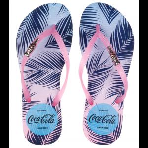 Chinelo Coca Cola Hawai Cc2576