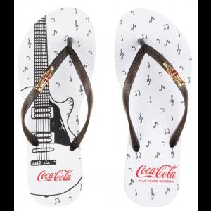 Chinelo Coca Cola Solo Cc2488